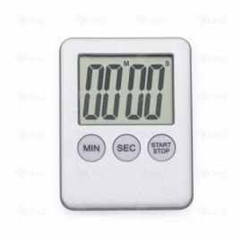 Timer Digital Plástico