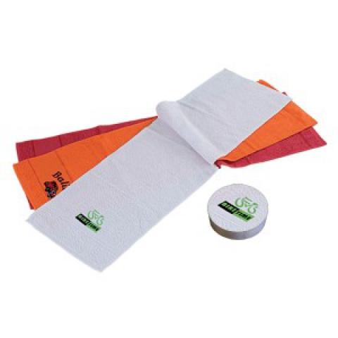 toalha fitness prensada